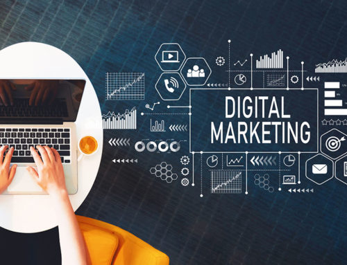 Are Your Marketing Efforts Targeting Digital Spaces Today?